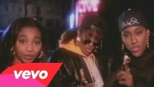 SWV 'I'm So Into You' music video