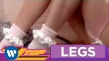 ZZ Top 'Legs' music video