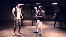 D'banj 'Oliver Twist' music video