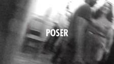 Hipsta 'Poser' music video