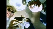 Thomas Dolby 'She Blinded Me With Science' music video