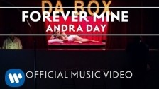 Andra Day 'Forever Mine' music video