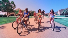 Fam-Lay 'Beach Cruiser' music video