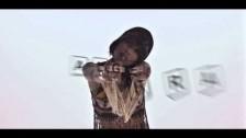Algebra Blessett 'Nobody But You' music video