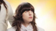 Eleanor Friedberger 'Heaven' music video
