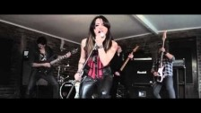 Witchblade 'Not Enough' music video