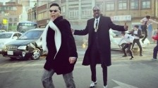 Psy 'Hangover' music video