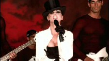 Shania Twain 'Man! I Feel Like A Woman' music video