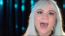 The Dollyrots 'In Your Face' music video