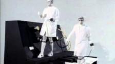 Joy Electric 'Mono Synth' music video