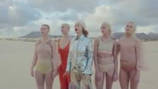 Goldfrapp 'Anymore' music video