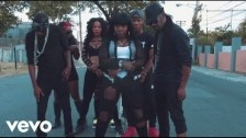 Spice (9) 'Panda Remix' music video