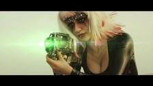 Jupiter In Velvet 'So Automatic' music video