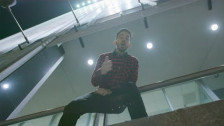Mike Shinoda 'Crossing A Line' music video