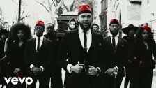 Jidenna 'Long Live the Chief' music video