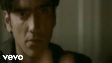 Alejandro Fernández 'No Sé Olvidar' music video