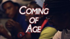 Michael DeJaneiro 'Coming of Age' music video