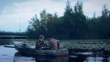 Bryan John Appleby 'Cliffs Along the Sea' music video