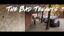 The Bad Tenants 'Not Quite Perfec' music video