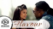 Flavour 'Kwarikwa (Remix)' music video