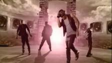 JLS 'Eyes Wide Shut' music video