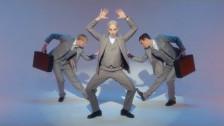 Dorian Electra 'Career Boy' music video