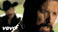 Brooks & Dunn 'Cowgirls Don't Cry' music video