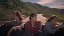 The Staves 'Facing West' music video