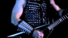 Warbeast 'Blood Moon' music video