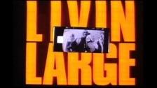 E.U. 'Livin' Large' music video