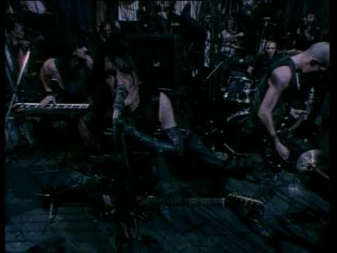 Nine Inch Nails Wish Music Video