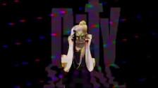 EMA 'Fire Water Air LSD' music video