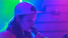 ÄTNA 'In Their Eyes' music video