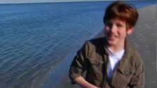 Alex B 'Shine' music video