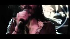 Crobot 'Legend Of The Spaceborne Killer' music video
