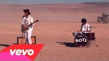 The Bots 'Blinded' music video