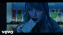 Taylor Swift 'End Game' Music Video