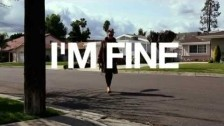 Living Days 'I'm Fine' music video