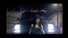 Jhené Aiko 'One Way St.' music video