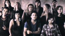 Multiple Artists 'La Gota de la Vida' music video