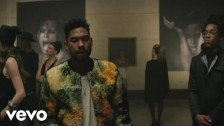 Miguel 'Going To Hell' music video