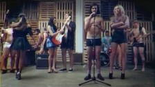 FAIRCHILD 'Burning Feet' music video