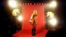 Kaya Jones 'Hollywood Doll' music video