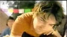 The Bluetones 'Solomon Bites The Worm' music video