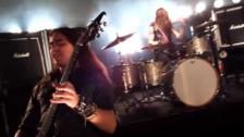 Halestorm 'I Get Off' music video