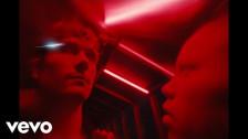 Bastille 'Distorted Light Beam' music video