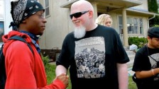 Brother Ali 'Work Everyday' music video
