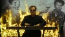 Billy Joel 'We Didn't Start the Fire' music video