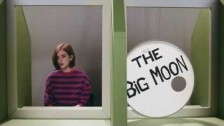 The Big Moon 'The Road' music video