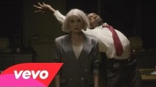 Little Boots 'No Pressure' music video